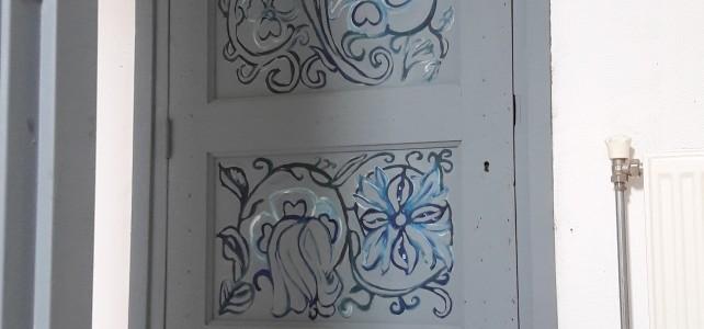 Nieuws  Saksische meubelschilderkunst