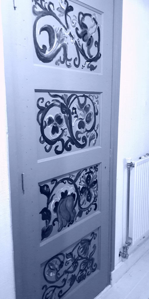 Saksische schilderkunst