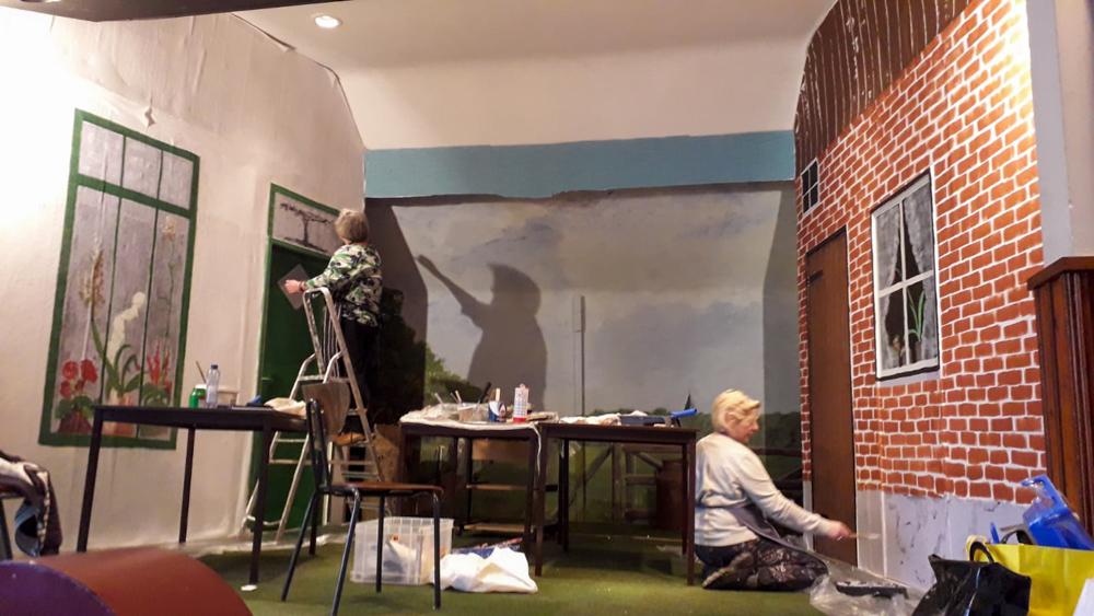 Decor schilderen - ARTak 2020